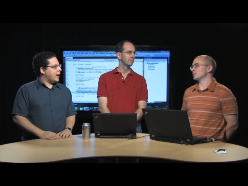 Episode 65 - New Windows Azure SDK and Tools with Scott Guthrie