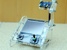 Flip out with this .Net Gadgeteer Flipbook Maker