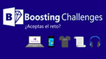 Boosting Challenges Series