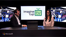 Imagine Cup TV Episode 001: Brain Games, Season Update, and Build!