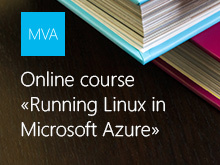 Running Linux in Microsoft Azure