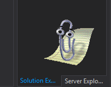 Missed Clippy? He's baaackkkk...