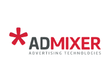 Partner at a Glance: Admixer