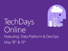 UK TechDays Online 2016