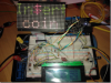 Netduino, GDI and a playable Invaders-like game...