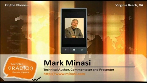 TechNet Radio: IT Time–DNS Troubleshooting Basics with Mark Minasi
