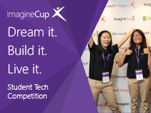 US Imagine Cup 2016