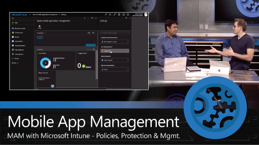 What's new in Mobile Application Management with Microsoft Intune