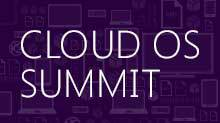 Cloud OS Summit / Russia