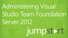 Administering Visual Studio Team Foundation Server 2012