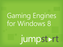 Gaming Engines for Windows 8