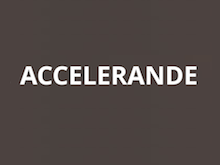 New AccelerandE Developments Include Earning BizSpark Plus Status