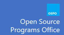 Microsoft Open Source Programs Office