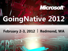 GoingNative 2012