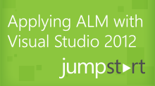Applying ALM with Visual Studio 2012
