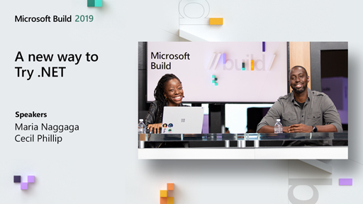 Machine Learning with ML NET 1 0 from Build 2019 | On  NET | Channel 9