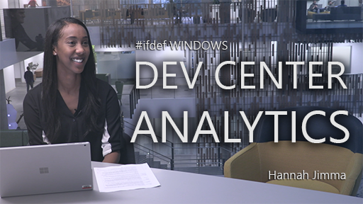 #ifdef DEV_CENTER_ANALYTICS