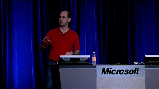Scott Guthrie: Meet the New Windows Azure