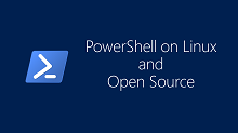 PowerShell Open Source Project