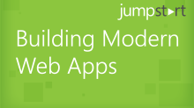 Building Modern Web Apps