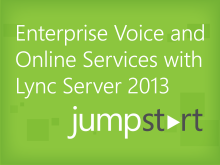 Enterprise Voice and Online Services with Lync Server2013