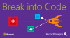 Break into Code - Become a Technology Creator