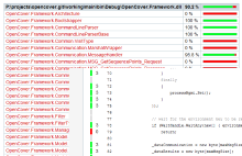 Free Unit Testing Code Coverage with OpenCover and ReportGenerator