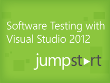 Software Testing with Visual Studio2012