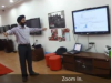 Kinect gestures and Business Analyzer for Dynamics GP