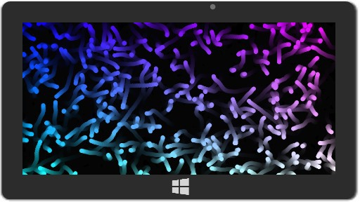 Introducing Creative Coding and ProcessingJS With Windows