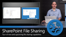 Effortless File Sharing on Any Device: OneDrive for Business and SharePoint
