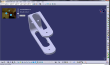 KinectCAD for CATIA