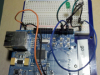 Using Netduino to monitor Twitter