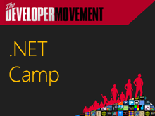 Developer Movement .NET Camp