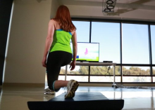 Advancing physical therapy with help from the Kinect for Windows