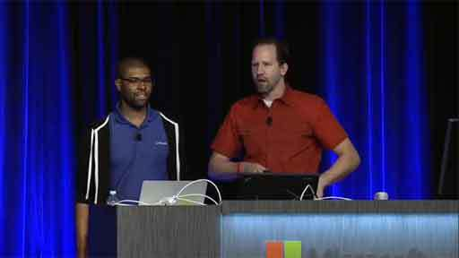 DEEP DIVE: The Future of .NET on the Server