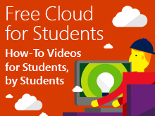 Free Cloud for Students