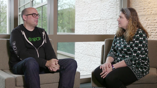 Episode 13: Interview with Chris Charla from ID@Xbox