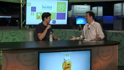 Inside Windows Azure with Mark Russinovich