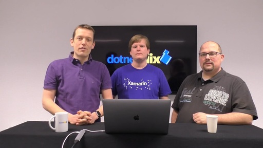 .NET Core Serie - Developer Experience met Visual Studio 2017