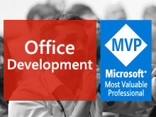 MVP: Office Development