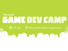 Game Dev Camp Portugal - 2014