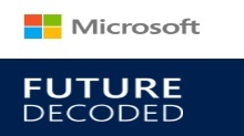 Future Decoded 2016