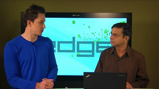 Edge Show 86 - Windows Azure Traffic Manager Demos