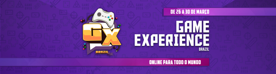 Game Experience Brazil