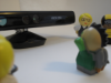 Did someone say Kinect?