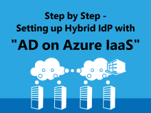 Step by Step - Setting up Hybrid IdP with