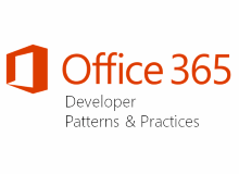 Office 365 Developer Patterns and Practices