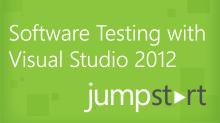 Software Testing with Visual Studio 2012