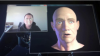 Kinect + Unity3D Face Tracking